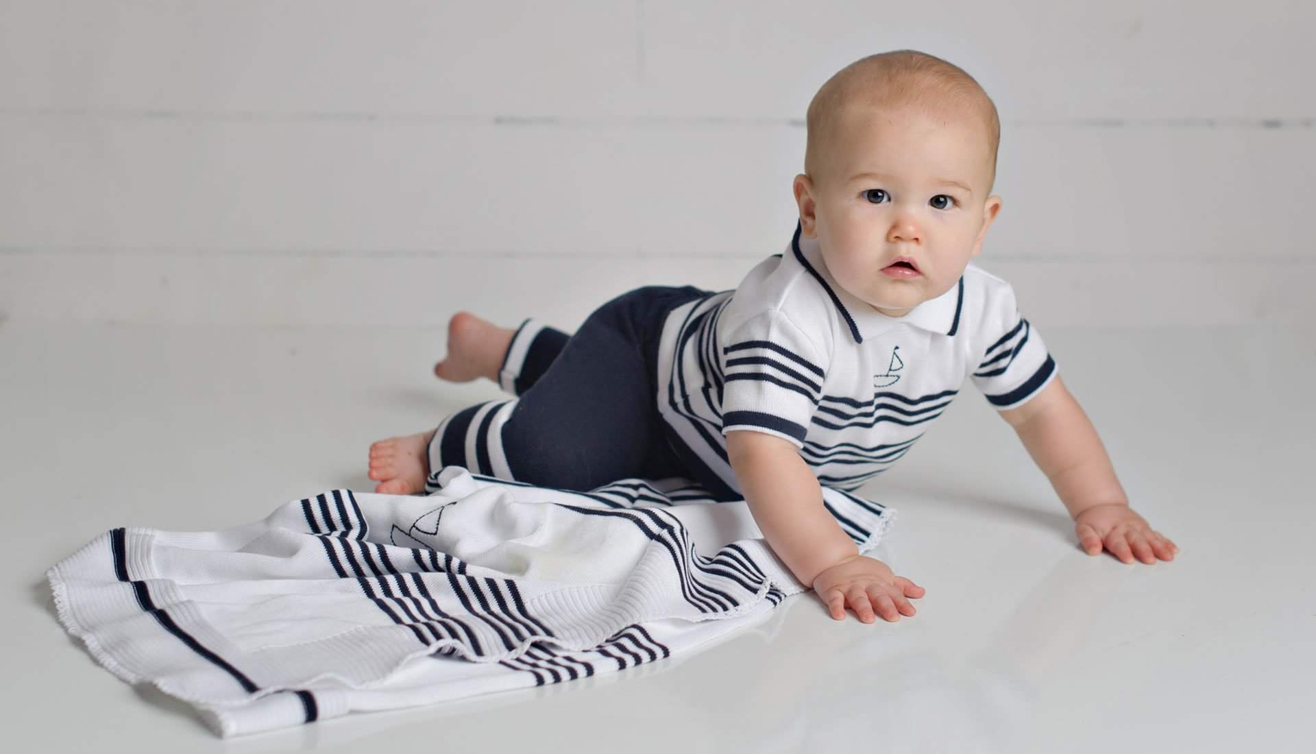 Baby Clothes Cotton & Knits