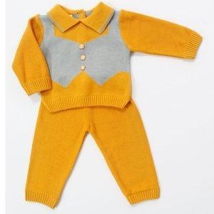 Conjunto ropa para Bebé